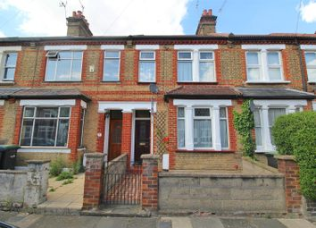 Thumbnail 2 bed terraced house for sale in Alberta Road, Enfield
