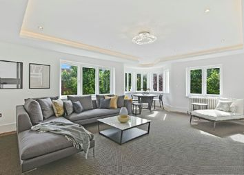 Thumbnail 3 bed property for sale in Heath Drive, Hampstead