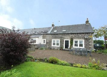 Thumbnail 5 bed equestrian property for sale in Lochlibo Road, Burnhouse, Beith, North Ayrshire