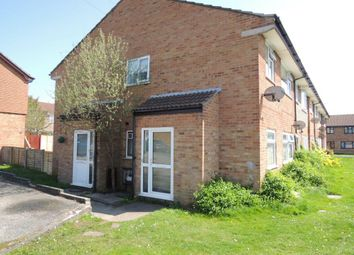 Thumbnail 2 bed flat for sale in Aspen Gardens, Poole