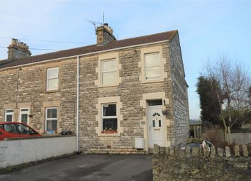 Thumbnail 3 bed end terrace house for sale in Hazel Terrace, Midsomer Norton, Radstock