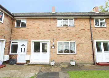 Thumbnail 3 bed terraced house for sale in Amwell Close, Enfield, Middlesex