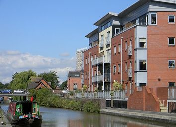 Thumbnail 2 bed flat to rent in Shot Tower Close, The Leadworks, Chester
