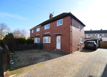 3 bed semi-detached house for sale in Russet Grove, Scarborough YO12