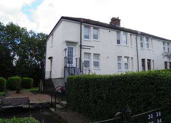 Thumbnail 2 bed flat to rent in Woodside Avenue, Dundee