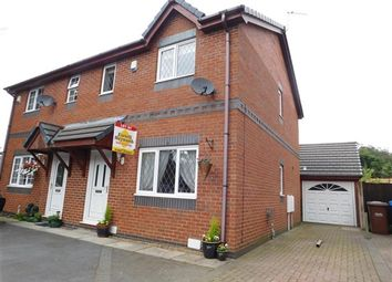Thumbnail 3 bed property for sale in Langton Close, Chorley