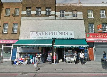 Thumbnail Retail premises to let in 479-481 High Road, Tottenham, London