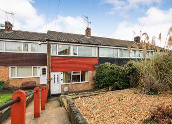Thumbnail 3 bed terraced house for sale in Cross Green Lane, Halton
