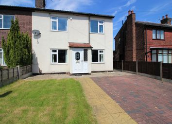 Thumbnail 4 bed end terrace house for sale in Holborn Avenue, Leigh