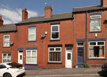 Thumbnail 3 bed terraced house for sale in Haughton Road, Sheffield, South Yorkshire
