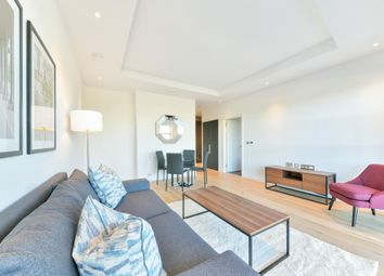 1 bed flat to rent in Astell House, London City Island, London E14