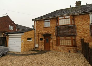 Thumbnail 3 bedroom semi-detached house for sale in Ambrook Road, Reading