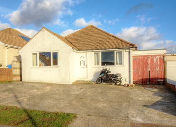 Thumbnail 3 bed bungalow for sale in Crescent Drive North, Brighton