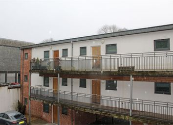 Thumbnail 1 bed flat for sale in South Street, St Austell, Cornwall