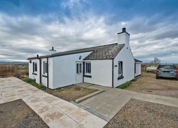 Thumbnail 3 bed bungalow for sale in Halkirk