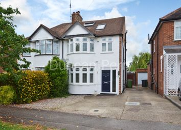 Thumbnail 4 bedroom semi-detached house for sale in Suffolk Road, Potters Bar