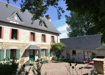 Thumbnail 5 bed property for sale in Cerences, 50510, France