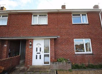 Thumbnail 3 bedroom terraced house for sale in Cobham Drive, Weymouth, Dorset