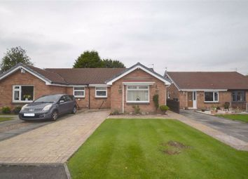 Thumbnail 2 bed semi-detached bungalow to rent in Tipton Close, Radcliffe