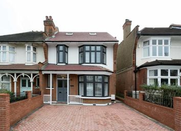Thumbnail 5 bed semi-detached house for sale in Mornington Road, North Chingford, London