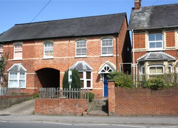 Thumbnail 2 bedroom flat to rent in Reading Road, Henley-On-Thames, Oxfordshire