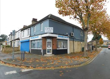 Thumbnail Commercial property to let in Milton Road, Swanscombe