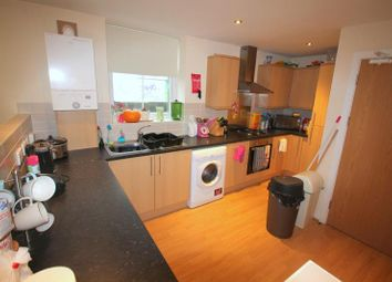 Thumbnail 5 bedroom flat to rent in Richmond Road, Cathays, Cardiff