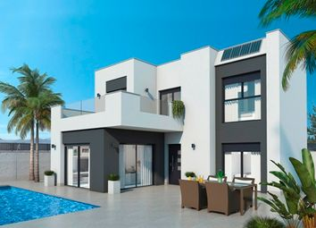 Thumbnail 3 bed villa for sale in Natura Park, Cuidad Quesada, Rojales, Alicante, Valencia, Spain