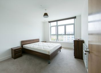 Thumbnail 3 bed flat to rent in Barking Road, Canning Town