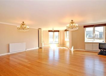 Thumbnail 3 bed flat for sale in Royal Langford Apartments, Greville Road, London