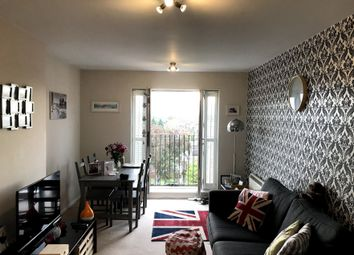 Thumbnail 1 bed flat to rent in Churchill Lodge, Streatham High Road, London