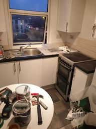 Thumbnail 1 bed flat to rent in Algernon Road, London