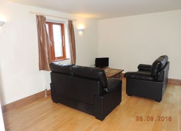 Thumbnail 1 bed flat to rent in 16 Sovereign House, Nelson Quay, Milford Haven