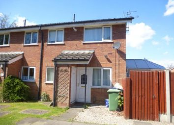 Thumbnail 1 bed semi-detached house to rent in Snowdrop Close, Beechwood, Runcorn