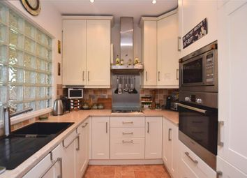 Thumbnail 2 bed flat for sale in Graystone Road, Whitstable, Kent