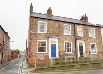 Thumbnail 2 bed end terrace house for sale in Acomb Road, Acomb, York