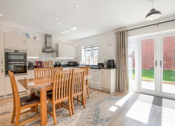 Thumbnail 4 bed detached house for sale in Higher Green Park, Modbury, Ivybridge
