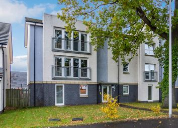 Thumbnail 2 bed flat for sale in 2 Clerwood View, Corstorphine, Edinburgh