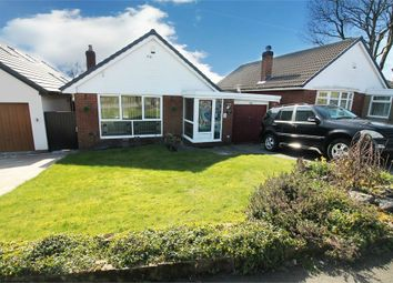 Thumbnail 2 bed detached bungalow for sale in Cox Green Road, Egerton, Bolton, Lancashire