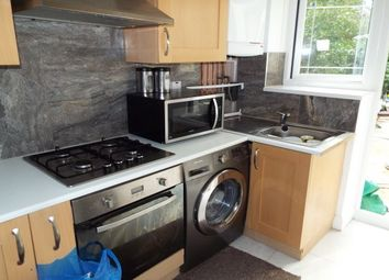 Thumbnail 2 bedroom flat to rent in Norfolk Road, Ilford