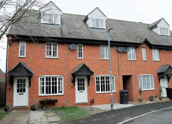 Thumbnail 3 bed end terrace house for sale in Minerva Mews, Alcester