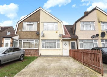 Thumbnail 2 bed terraced house for sale in Shepiston Lane, Hayes, Middlesex