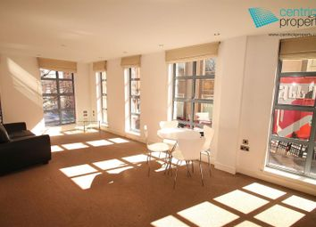 Thumbnail 1 bed flat to rent in Castle Exchange, 11 Old Lenton Street, Nottingham