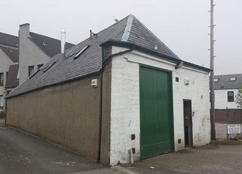 Thumbnail Light industrial to let in Cowgate, Stonehaven