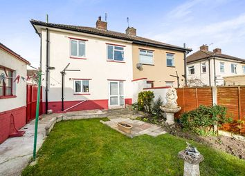 Thumbnail 3 bed semi-detached house for sale in Trinity Road, Retford