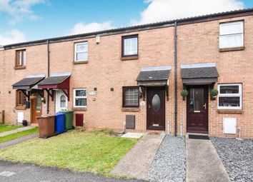 Thumbnail 2 bed terraced house for sale in Purfleet, Essex, England