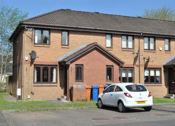 Thumbnail 2 bed end terrace house for sale in Lion Bank, Kirkintilloch, East Dunbartonshire
