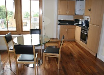 Thumbnail 1 bedroom flat to rent in Mentone Mansions, London