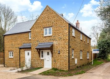 Thumbnail 4 bed detached house for sale in Weavers Row, Lower End, Shutford, Banbury, Oxfordshire