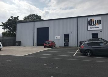 Light industrial to let in Unit 4B, Lythalls Lane, Coventry, West Midlands CV6